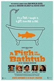 A Fish in the Bathtub: 2019 re-release