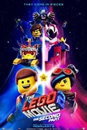 The LEGO Movie 2:  Second Part