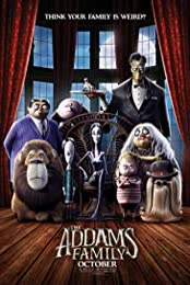 The Addams Family: 2020 Re-release