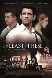 The Least of se:  Graham Staines Story
