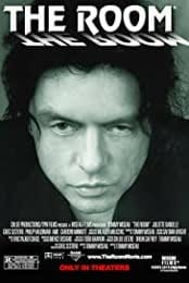 The Room: 2017 Re-release