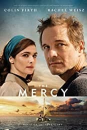 The Mercy: 2018 Re-release