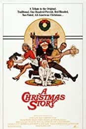 A Christmas Story: 2020 Re-release