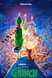 The Grinch: 2020 Re-release
