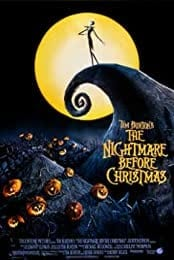 The Nightmare Before Christmas: 2020 Re-release