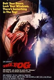 The Fog: 2018 Re-release