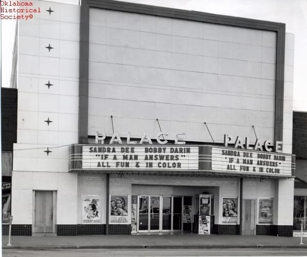 Palace Twin Theatre