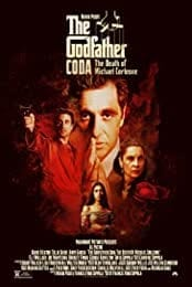 The Godfather Part III: 2020 Re-release