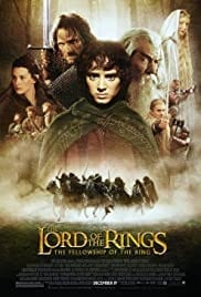 The Lord of the Rings:  Fellowship of the Ring: 2020 Re-release