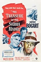 The Treasure of the Sierra Madre: 2018 Re-release