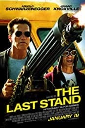 The Last Stand,