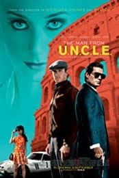 The Man from U.N.C.L.E.,