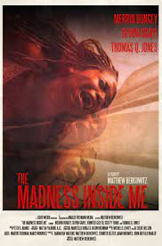 The Madness Inside Me